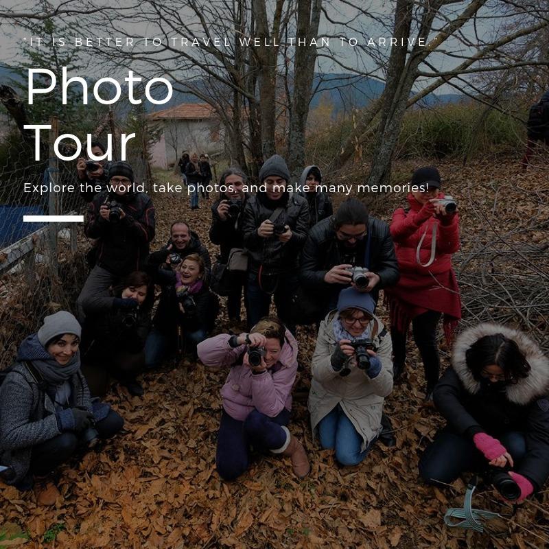 Photo-tours